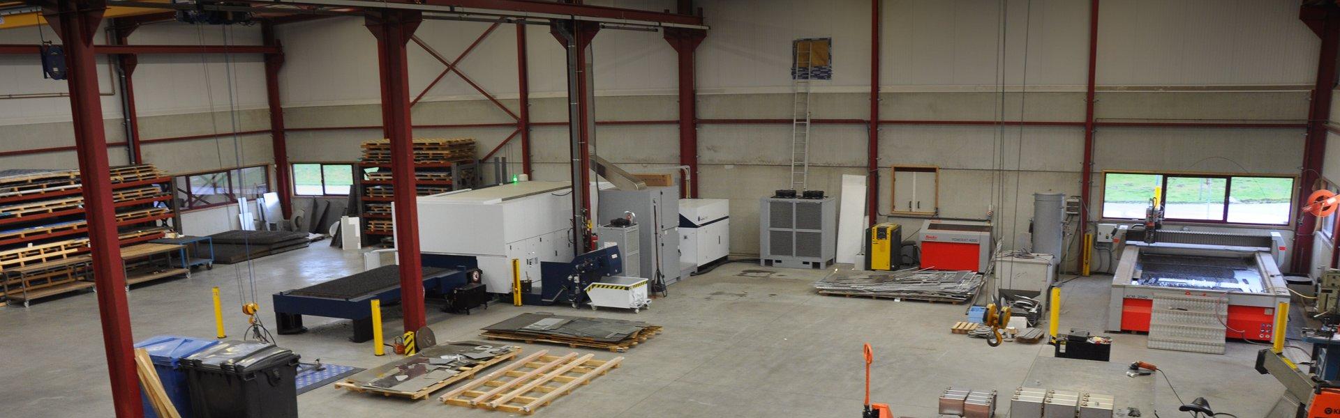 Werkplaats Hinnemen Engineering